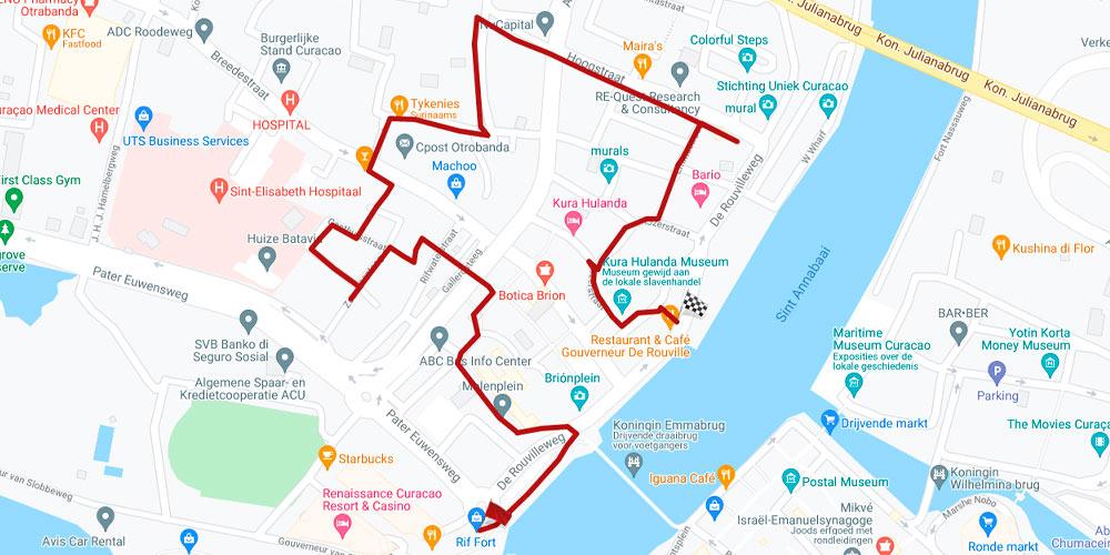 Voorbeeld map
